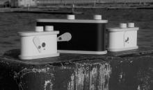 Lerouge Pinhole Cameras – jetzt in schwarz & weiß erhältlich