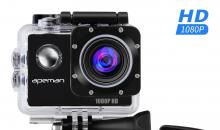Deal des Tages: 12 MP-Actioncam mit Full HD