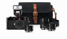 Neue Leica M-Sets für den Einstieg in die Messsucherfotografie