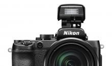 Nikon: Umsatz bricht weiter ein, DL-Serie eingestellt