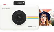 Kurztest: Polaroid Snap Touch & RØde VideoMic Go