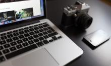 Ranking: Wer sind die populärsten Fotografen im Internet?