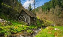 Auf der Suche nach der schönsten Region Deutschlands