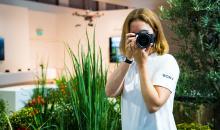 Erstaunlich: Sony baut 150 MP-Sensoren