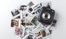 Digitale Sofortbildkamera: Fujifilm instax SQ10