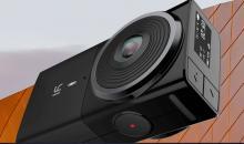 360-Grad-Videos live: YI 360 VR