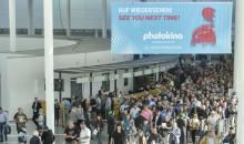 Jedes Jahr photokina - die Messe stellt sich um