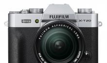 Topsystem mit Potenzial: Fujifilm X-T20 im Labor- und Praxistest