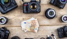 Deal des Tages: Fantaseal Handheld-Griff für GoPro