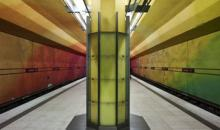 Nachts im Untergrund München - jetzt Workshop buchen