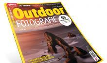 Die neue Outdoor Fotografie ist da! - Ausgabe 3/2017