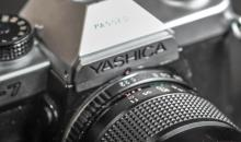 Blick auf Kickstarter: Comeback von Yashica?