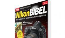 Druckfrisch: Die NikonBIBEL 1/2018