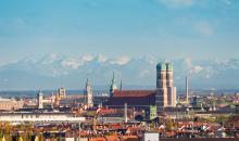 Foto-Basics: Stadt-Panorama