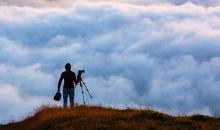 Foto-Basics: Stativ nutzen wie ein Profi