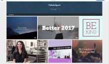 Adobe Spark und Adobe Portfolio: Fotos im Netz professionell präsentieren
