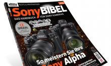 SonyBIBEL 1/2018 – Das Handbuch für Sony Kameras
