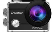 Deal des Tages: Wasserdichte Full-HD-Actioncam