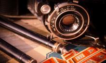 Analog fotografieren - jetzt Kurse buchen