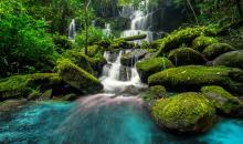 Foto-Basics: Wasserfall