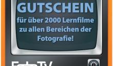 FotoTV: Jetzt exklusiven Gutschein einlösen!