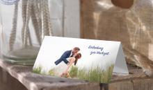 Tipps von CEWE für eine Hochzeit im rustikalen Natur-Look
