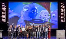 animago Award 2018: Einreichungsphase gestartet