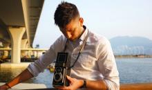 Blick auf Kickstarter: Rolleiflex Instant-Kamera
