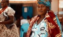 Weltenbummler: Foto-Traum in Afrika