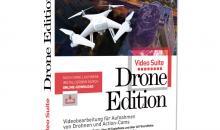 Drohnen und Action-Cam-Aufnahmen in Szene setzen