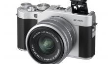 Fujifilm X-A5 testen & behalten - Lesertest DigitalPHOTO 6/2018