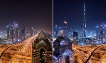 Rollei bringt neue Filter für Nachtaufnahmen auf den Markt
