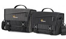 Kompakte Schultertasche: Lowepro m-Trekker SH 150