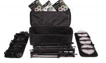 Für Fotografen und Videografen: Rotolight Neo 2 Explorer Kit