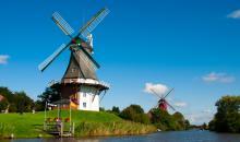 Fotospots in Deutschlands Norden und Osten