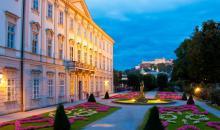 Fotografische Reiseziele: Die schönsten Fotospots in Österreich