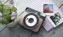 Im Kuztest: Fujifilm instax SQ6