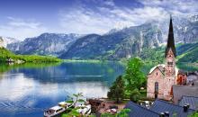 Zwei Fotospots in Österreich, die Sie gesehen haben sollten