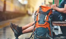 Lohnt sich eine Kameraversicherung für die Urlaubsreise?