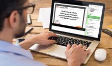 Gewerblicher Drohnenführerschein: Kopter-Profi GmbH bietet Online-Prüfung an