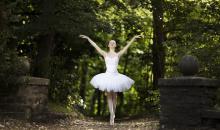 Märchenhafte Ballettaufnahmen mit dem Sigma 105mm F1,4 DG HSM   Art