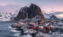 Leserwettbewerb: Die Top 10 aus der Kategorie Landschaft