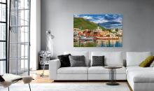 Im Test: Bilder.de Acryl-Wandbild im Format 30 x 40 cm