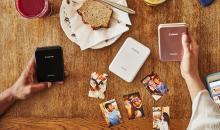 Canon Zoemini: Neuer tintenloser Drucker für unterwegs