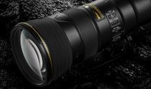 Nikon AF-S Nikkor 500 mm 1:5,6E PF ED VR - kompaktes Superteleobjektiv vorgestellt