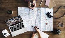 Reisefotografie: Motive planen