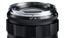Voigtländer stellt neues Nokton 50mm VM-Objektiv vor