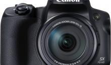 Neue Canon PowerShotSX70HS vorgestellt