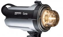 Hensel - Neue Certo Kompaktblitzgeräte vorgestellt