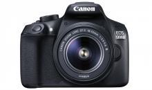 Canon oder Nikon? Neun Einsteiger-DSLR-Kits für unter 800 Euro